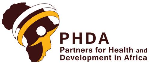 PHDA logo